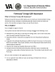thumbnail Veterans' Group Life Insurance (VGLI) PDF