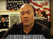 VA Combat Call Center