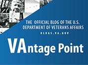 VAntage Point blog logo