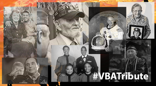 Share Your Veteran Story #VBATribute
