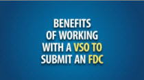 thumbnail of working with A VSO to Submit a Fully-Developed Claim
