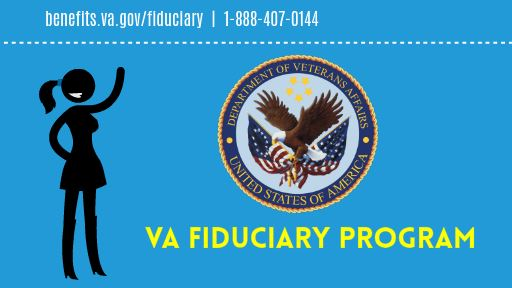 Welcome to the VA Fiduciary Program