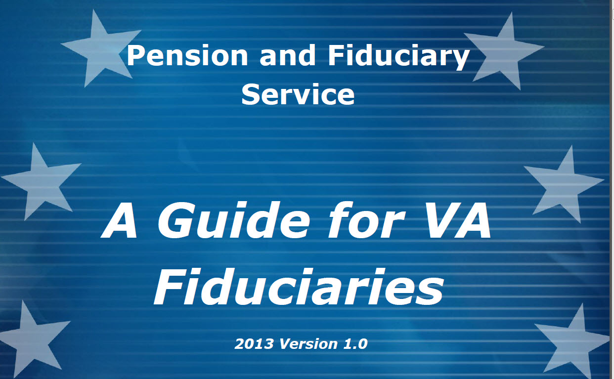 Fiduciary home cover of guide book falaconquin