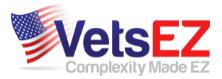 VETSEZ Logo