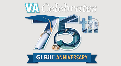7th Anniversary of the GI Bill