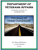 Veteran's Guide to Home Buying